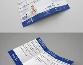 #17 cho Brochure Design for Medical Center. bởi risfatullah
