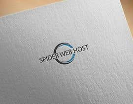 #12 cho I want a modern designed logo for a new web host company designed. The web address is spiderwebhost.uk Company name is spider web host bởi jointy62