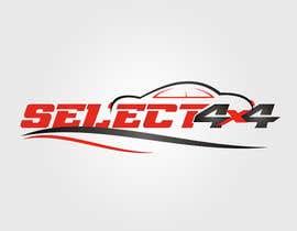 #60 untuk Design a Logo for Select 4x4 oleh webbymastro