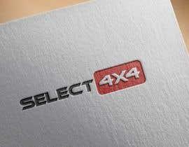 #92 untuk Design a Logo for Select 4x4 oleh ibed05