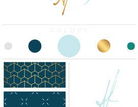 #98 for Logo, Branding Board, signatures, fb banner and Business cards. by Imam3039