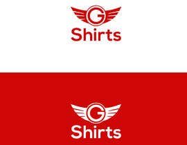 "#107 cho create a logo for our online clothing brand ""G-Shirts"" bởi EagleDesiznss"