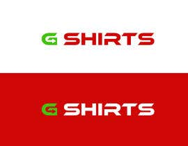 "#110 cho create a logo for our online clothing brand ""G-Shirts"" bởi EagleDesiznss"