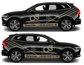 #20 , Car wrap for events, prints en gadgets company 来自 TheFaisal