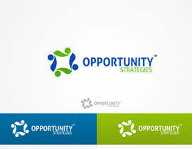 nº 591 pour Logo Design for Opportunity Strategies par AmrZekas