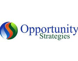 nº 542 pour Logo Design for Opportunity Strategies par ezra66