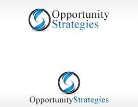nº 16 pour Logo Design for Opportunity Strategies par jummachangezi