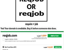 #164 for Recruitment website name by emmadhassan