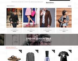 lassoarts tarafından LUXURY FASHION BRAND - Build a Website and Online Store için no 12