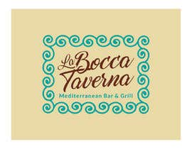 #76 for Design a Logo for a Mediteranean Restaurant by GirottiGabriel