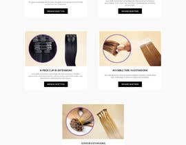 #17 cho Website shop page changes bởi webubbinc