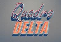 Graphic Design Inscrição do Concurso Nº49 para Design Logo and INTRO video for Quadro Delta