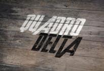 Graphic Design Inscrição do Concurso Nº73 para Design Logo and INTRO video for Quadro Delta