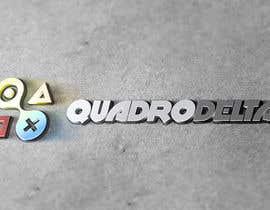 #20 para Design Logo and INTRO video for Quadro Delta por thonnymalta