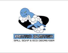 DonRuiz tarafından Design a Logo for Petro Buster için no 21