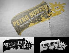 Undearth tarafından Design a Logo for Petro Buster için no 25