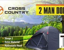 #18 cho Packing Design - Camping Products bởi romanpetsa