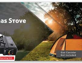 #25 cho Packing Design - Camping Products bởi junaidusm