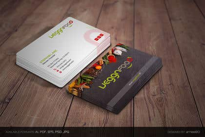 Image of                             Business card (recto / verso)  t...