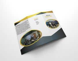 #8 cho Design a Brochure bởi Pran7ik