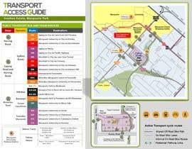 #3 for Design a Brochure by digitalartsguru