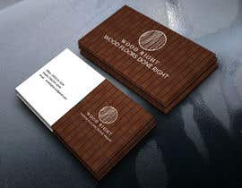 #168 for Design Awesome Business Cards by mdselimc