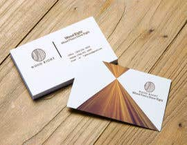 #176 for Design Awesome Business Cards by hmimrun