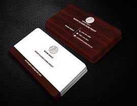 bdAlecdesign tarafından Design Awesome Business Cards için no 129