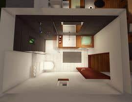 #7 cho Design Board - Bathroom bởi DesignArh