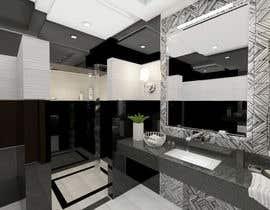 Nro 3 kilpailuun Design Board - Bathroom käyttäjältä abdomostafa2008