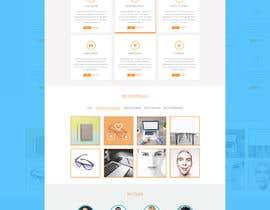 #2 cho Design a Website Mockup for Wordpress bởi rifatsikder333