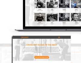 #4 cho Design a Website Mockup for Wordpress bởi rifatsikder333