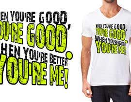 #61 for Design a T-Shirt by marijakalina