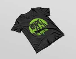 #67 for Design a T-Shirt by Rezaulkarimh