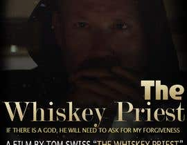 """#9 for Create a Movie Poster - """"The Whiskey Priest"""" by eduardgreciuc"""