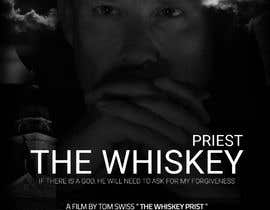 """#6 for Create a Movie Poster - """"The Whiskey Priest"""" by saqlain926"""