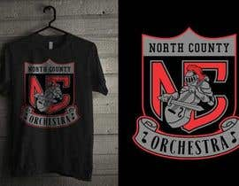 #10 for North County Tees Design by Bglcs11