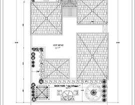 #32 for Architecture Design Floor Plan - Modern 2 Storey Home af hatemahmedsayed