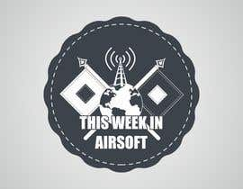 OvernightAdv tarafından Update our existing logo for a podcast için no 9