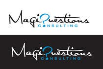 Graphic Design Contest Entry #124 for Logo Design for MagiQuestions Consulting