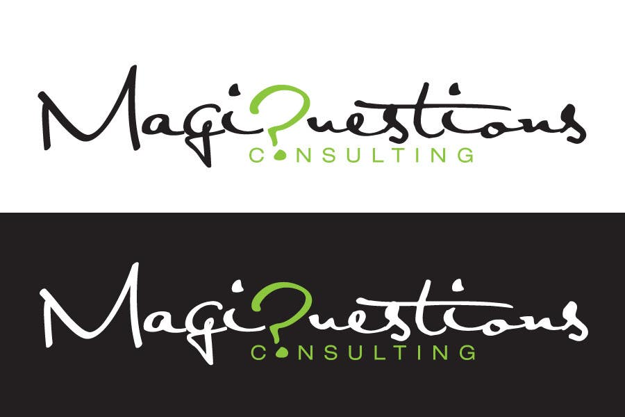 Contest Entry #                                        44                                      for                                         Logo Design for MagiQuestions Consulting
