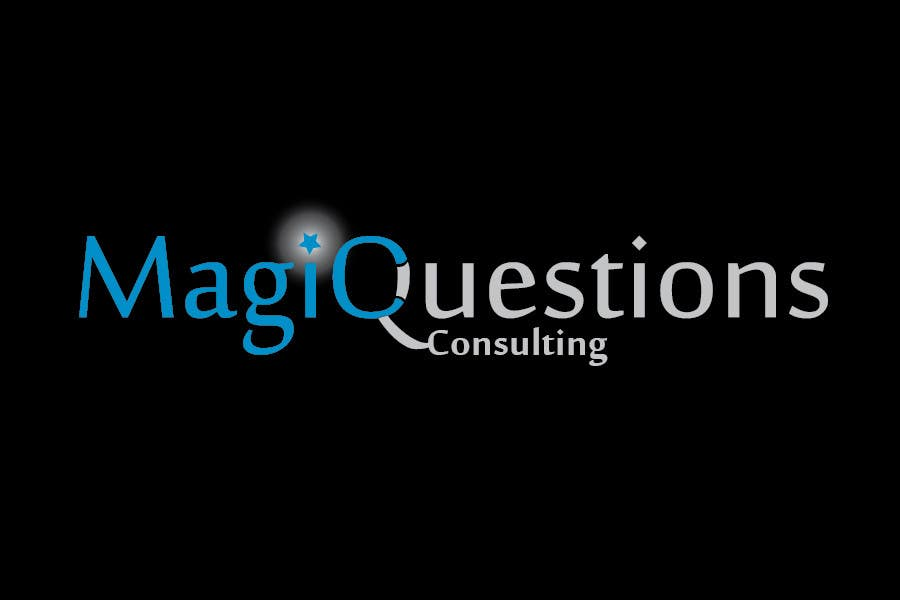 Contest Entry #                                        66                                      for                                         Logo Design for MagiQuestions Consulting