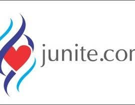 #31 para Logo Design for junite.org por amvpdesign