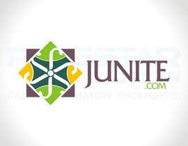 nº 270 pour Logo Design for junite.org par Polestarsolution
