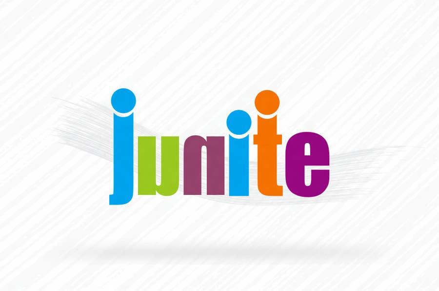 Contest Entry #257 for Logo Design for junite.org