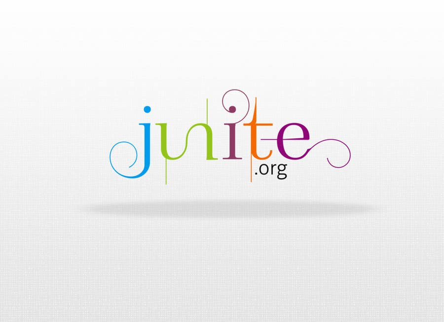 Contest Entry #256 for Logo Design for junite.org