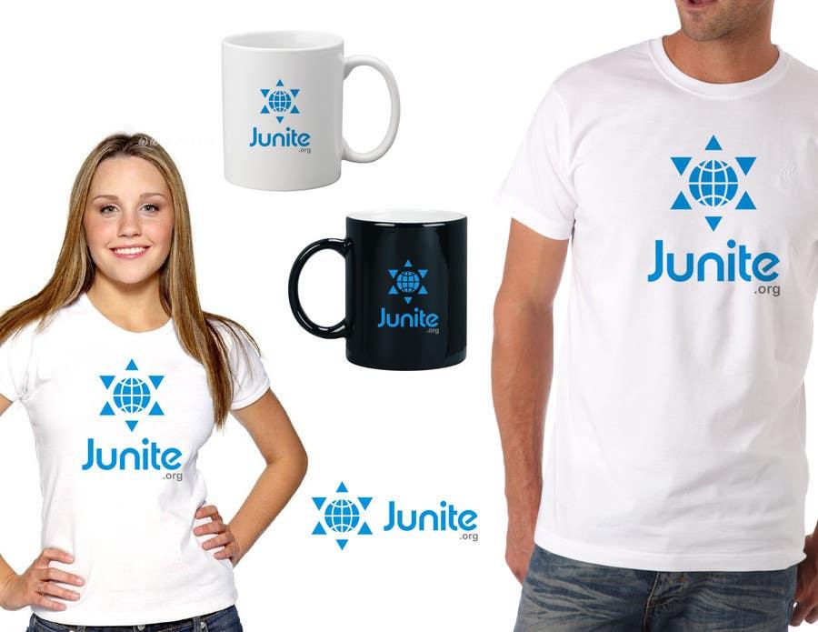 Contest Entry #445 for Logo Design for junite.org