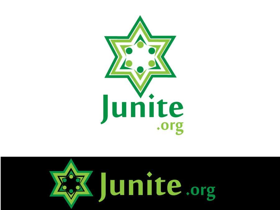 Contest Entry #157 for Logo Design for junite.org