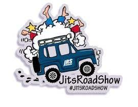 #20 for Jiu-Jitsu Road Show by alexispereyra