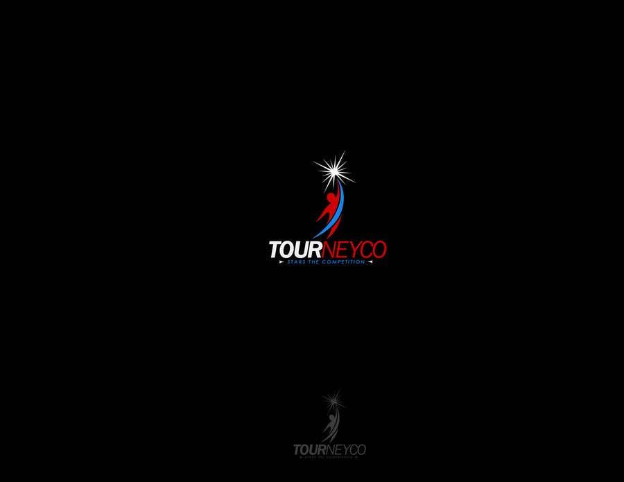 Konkurrenceindlæg #42 for Design a sharp logo for Multi-Sports TOURNAMENT/COMPETITION EVENTS directory website